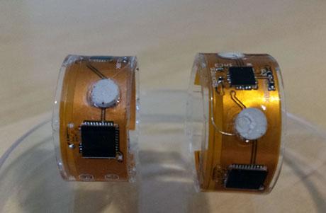 ECG prototypes