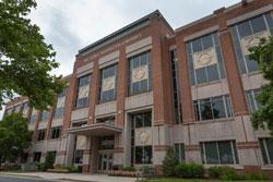 Enterprise Hall