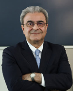 Photo of Dean Eskandarian