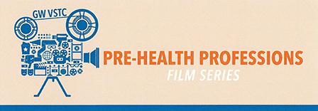 Pre-Health Professions Film Series
