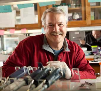 Noted Biologist Keith Crandall Appointed Founding Director of Institute