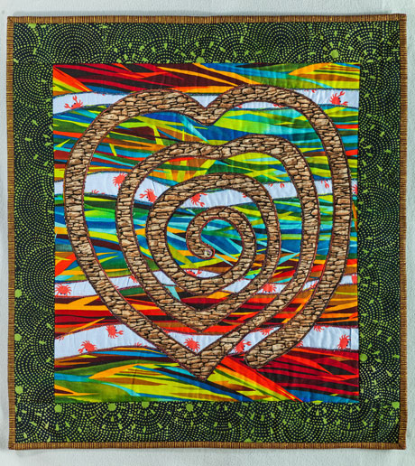 Heart's Journey by Lauren Kingsland