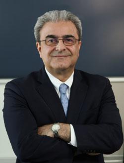 Dean Ali Eskandarian