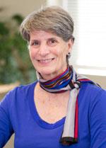 Photo of Judy Mancuso