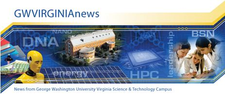 GWVIRGINIAnews - December 2012 Issue