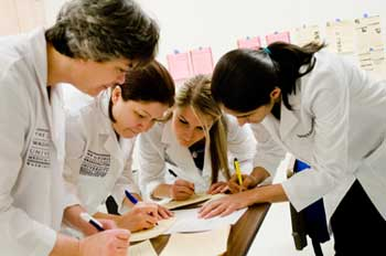 The George Washington University Medical Center Announces Establishment of New School of Nursing