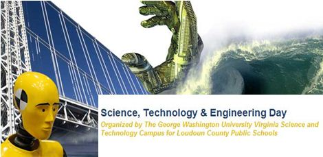 Science, Technology and Engineering Day