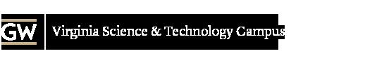 GW | Virginia Science & Technology Campus