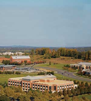 Virginia Campus Advisory Council Adds New Members