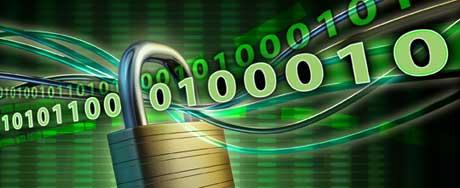 Enterprise Security event