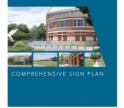 Comprehensive Sign Plan