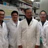 Prof. Hsu's research team