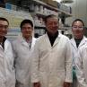 Prof. Hsu's research team