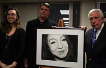 GW Virgtinia Science and Technology Campus Hosts 10th Congressional Art Exhibit (2013)