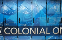 Colonial One HPC