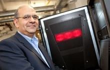 High Performance Computing Professor Receives Prestigious International Research Award