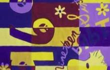 LCPS Students Exhibit Artwork at GW (January-April 2011)