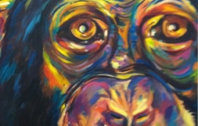 10th Annual LCPS Teacher Art Show (October 2012-January 2013)
