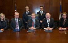 University to Guarantee Admission to Virginia Community College Nursing Graduates