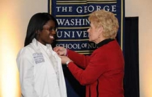 GW Nursing Graduates Fill Critical Need in Northern Virginia
