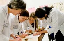 The George Washington University Medical Center Announces Establishment of New School of Nursing
