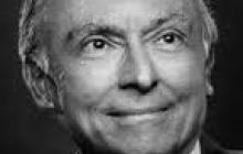 Benefactor of University Center and Virginia Campus Dies