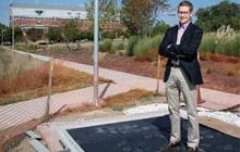 Solar Sidewalk