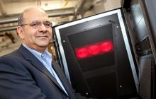 GW professor Tarek El-Ghazawi