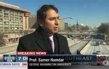 Professor Hamdar
