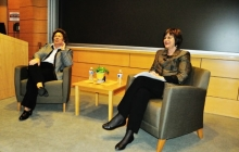 Deans' Speaker Series Jan. 15, 2014 at VSTC