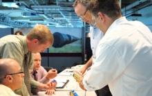 GW 'Teachers In Industry' Project Turns Local Teachers Into Interns