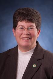 Supervisor Suzanne M. Volpe