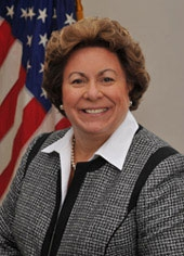 Photo of Judy Murphy