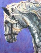 LCPS Students Exhibit Artwork at GW (October 2012-February 2013)